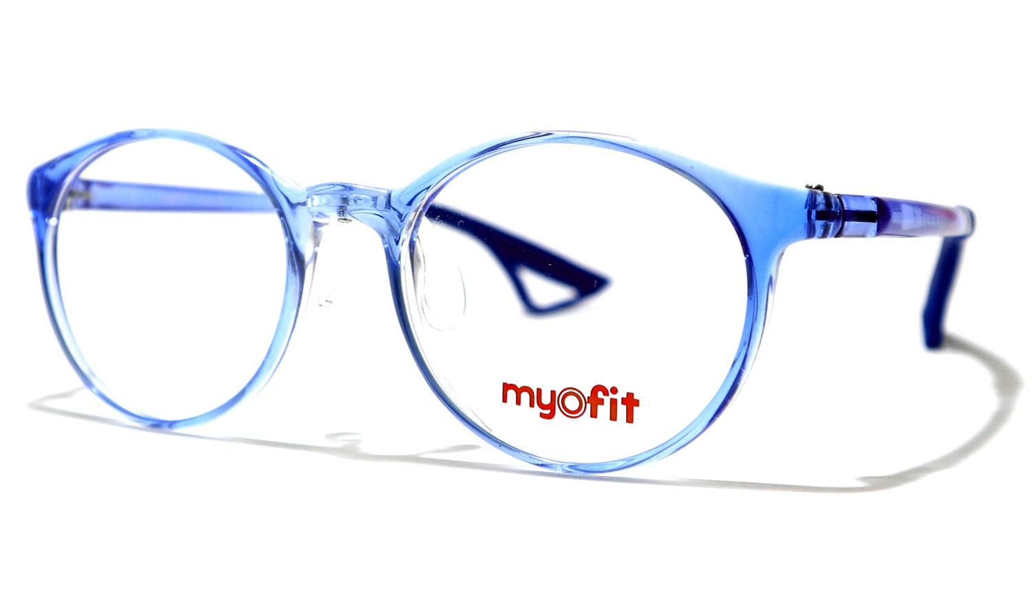 Children myopia control glasses