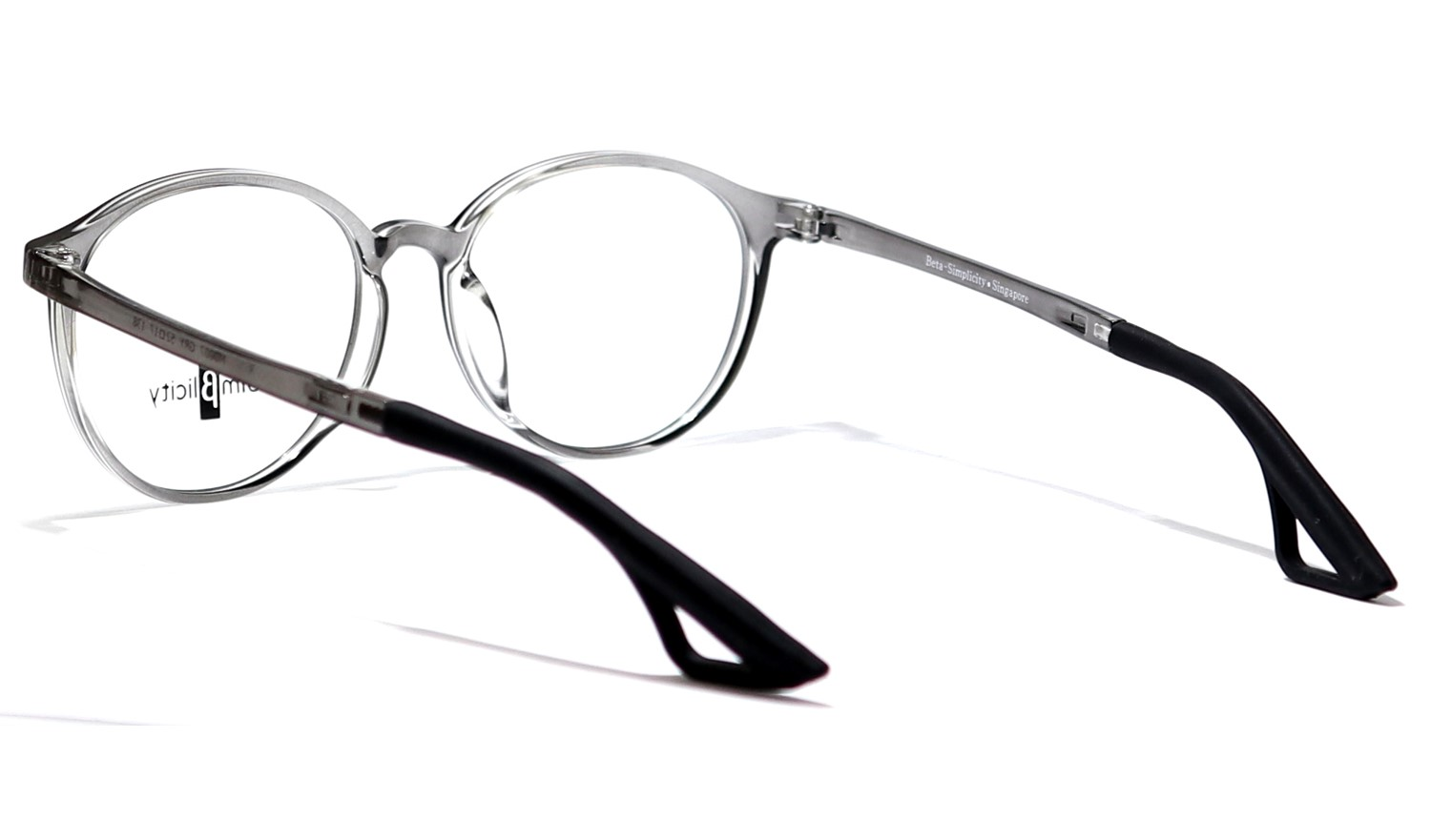 non-slip prescription glasses